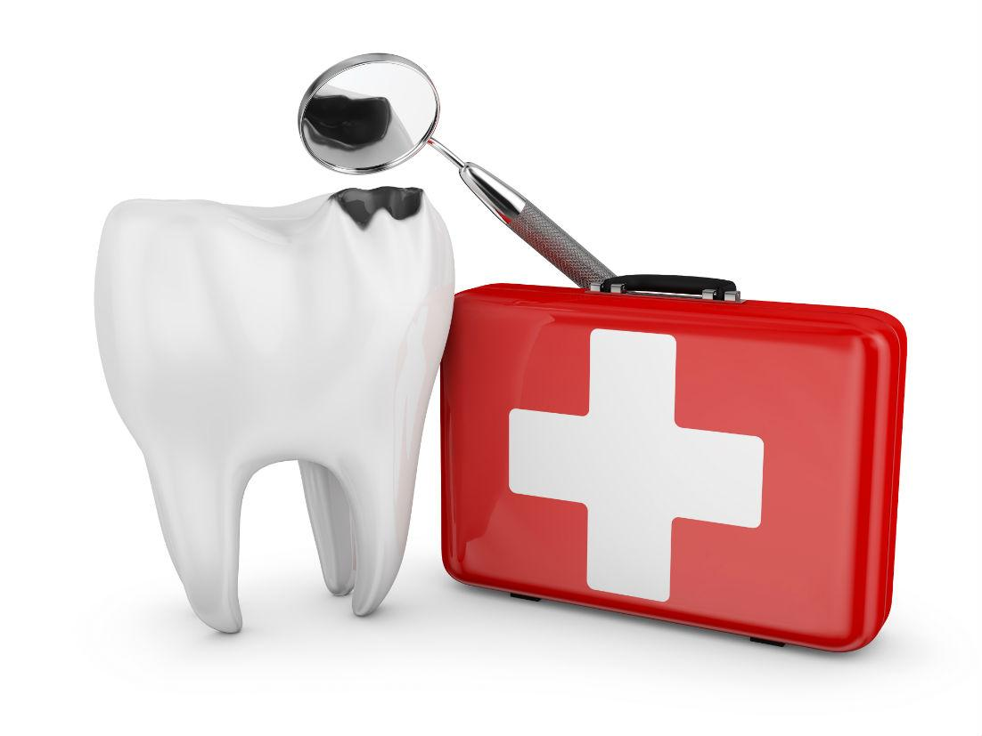 Emergency Dentist North Hollywood CA