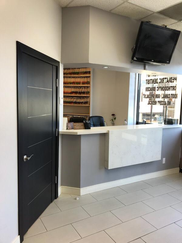 Dental Office North Hollywood CA