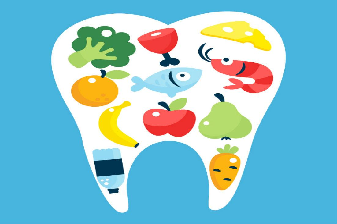 Surprising Foods that are Actually Good for Your Teeth