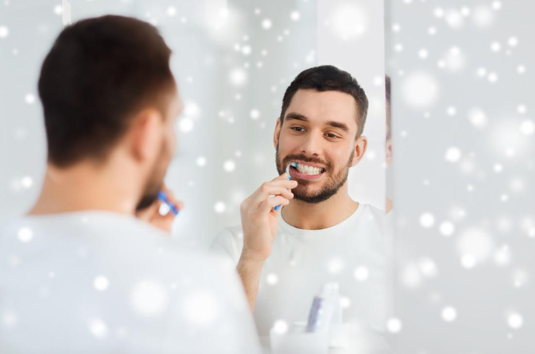 5 Tips to Maintain Healthy Teeth During the Holidays